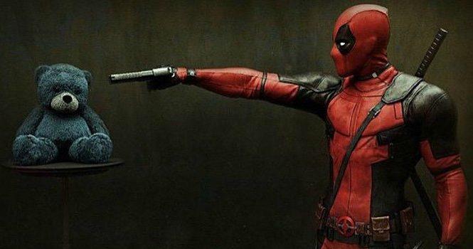 La Bande-annonce magistrale du Marvel Deadpool