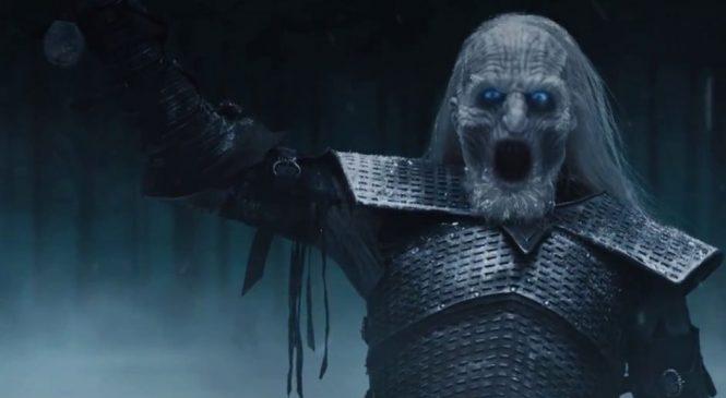 Une nouvelle vidéo annonce la fin de Game of Thrones