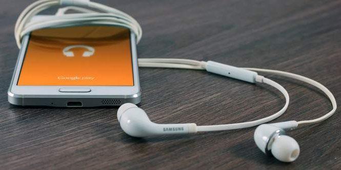Comment retrouver un titre de musique sur Android