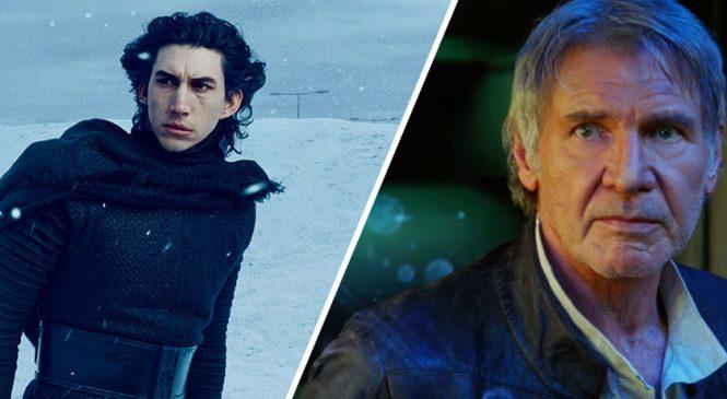 Star Wars : Une théorie complètement folle sur Kylo Ren qui pourrait tout expliquer