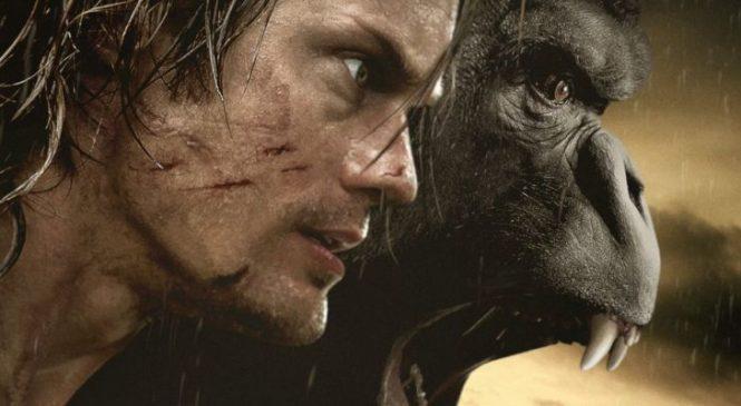 The Legend of Tarzan : La première bande-annonce HD qui cartonne !