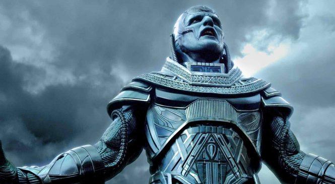 La bande annonce exceptionnelle du film X-Men: Apocalypse