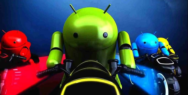 android-compressed