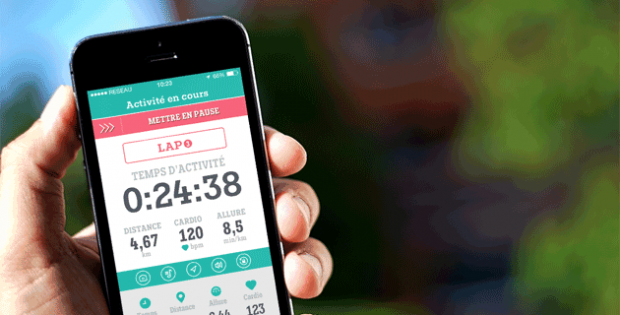 courir-android