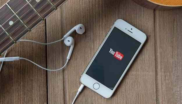 Convertir une vidéo YouTube en fichier MP3 de très bonne qualité