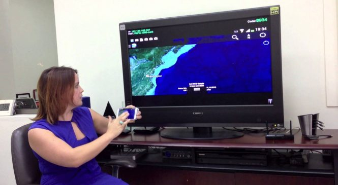 Mirroring PC : Diffuser l'écran de sa tablette ou de son smartphone sur un ordinateur