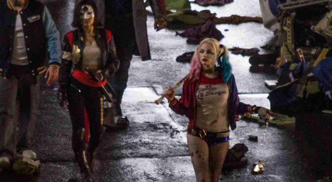La Bande annonce de Suicide Squad avec le Joker et Harley Quinn
