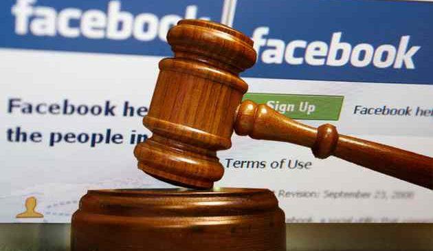 Jukin media fait supprimer des pages Facebook (Droit d'auteur)