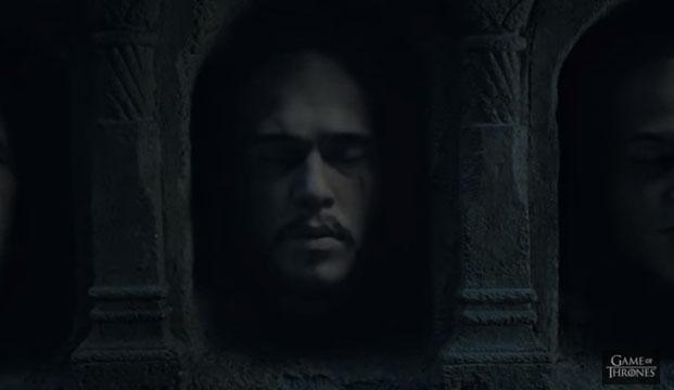 Le teaser officiel de la saison 6 de Game of Thrones. Vont-ils tous mourir ?