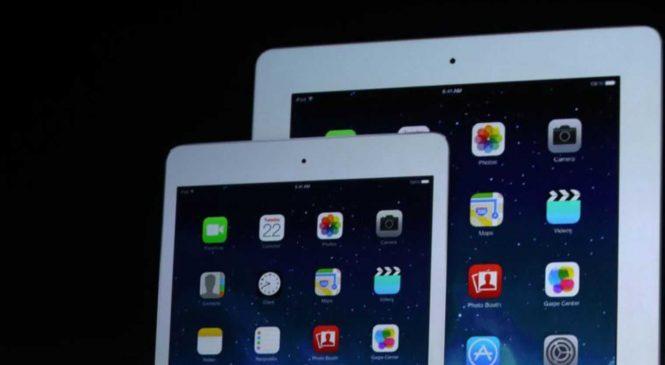Désactiver la mise en veille automatique d'un iPad ou d'un iPhone