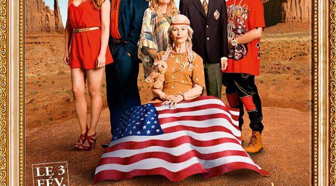 Les Tuche 2 – Le rêve américain