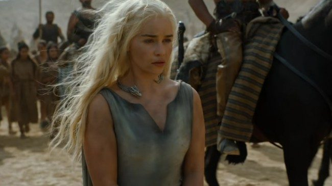Le trailer complet de la saison 6 de Game of Thrones est arrivé