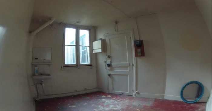 Ce qu 39 ils ont r ussi faire avec cette chambre miniature for Qu est ce qu un architecte d interieur