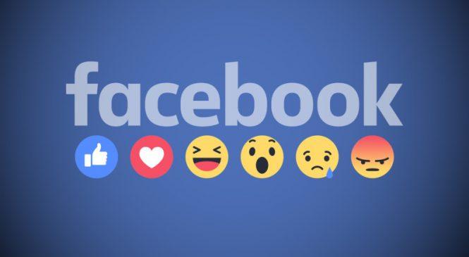 Pourquoi vous devez faire attention en utilisant les réactions sur Facebook