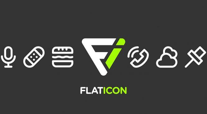 Flaticon.com : Plus de 100 000 icônes libres de droits à télécharger gratuitement