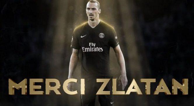 Hommage : Les plus beaux buts de Zlatan Ibrahimovic