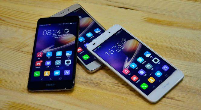 Huawei Honor 5C : Un smartphone abordable qui envoie du lourd