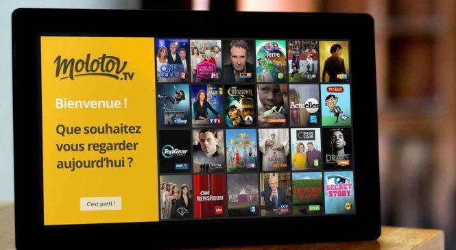 Molotov.tv : Une application géniale qui réinvente la télévision