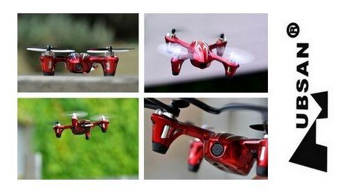 quadri-drone