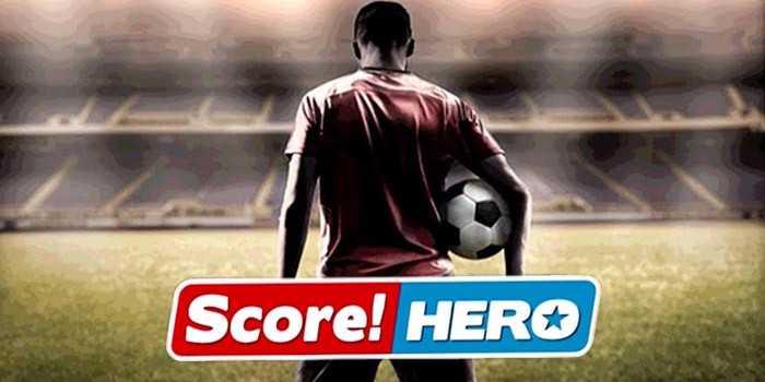 patched score hero apk