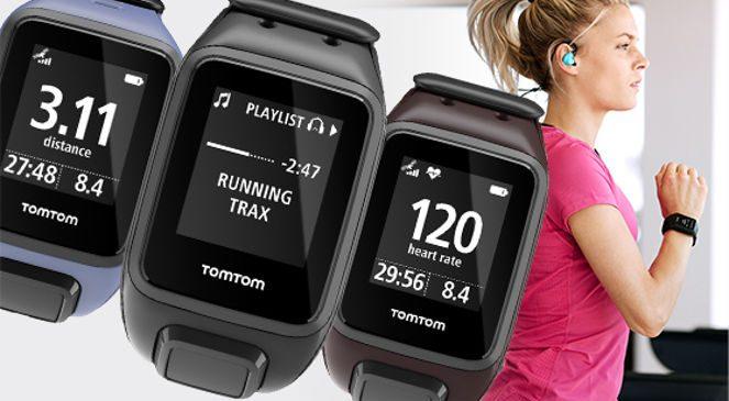 3 montres de sport connectées qui méritent votre attention
