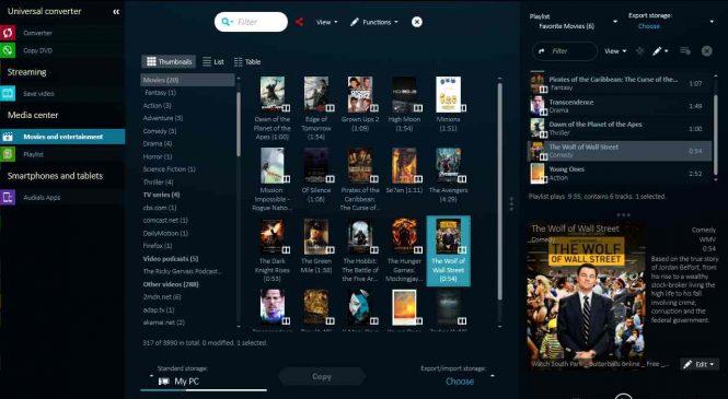 Audials Moviebox : Téléchargez et convertissez toutes les vidéos du web