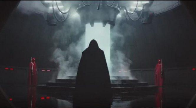 La nouvelle bande-annonce de Star Wars Rogue One est là et il y a Dark Vador !