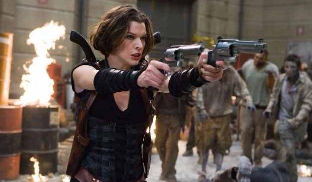 Top 20 des films avec des zombies qui veulent vous croquer
