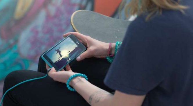 Wiko Tommy : Le nouveau smartphone 4G de la gamme « Y »