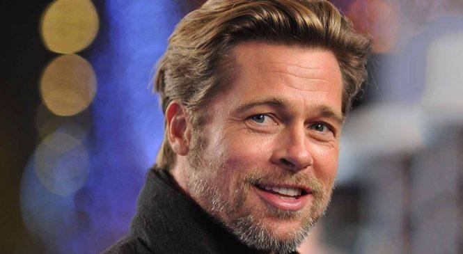 Les 20 meilleurs films avec l'acteur Brad Pitt