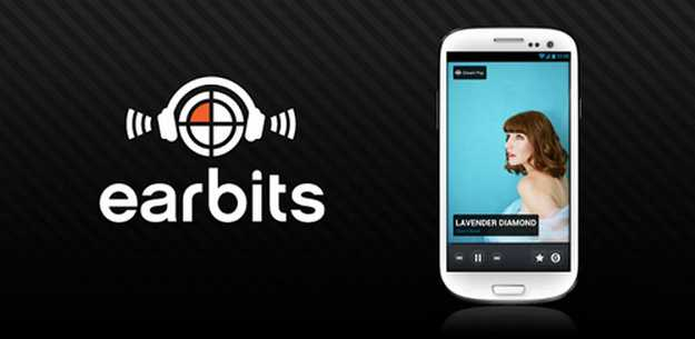 Earbits : Ecouter de la musique gratuitement et sans aucune publicité