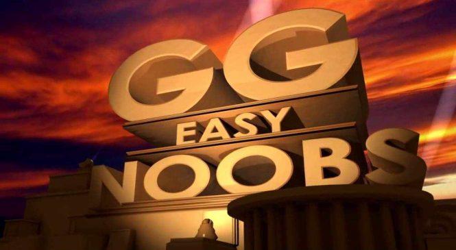 Que veut dire GG et WP dans les jeux ? (Signification)