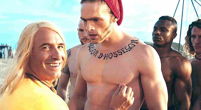 Brice de Nice 3 : La bande annonce du nouveau film avec Jean Dujardin