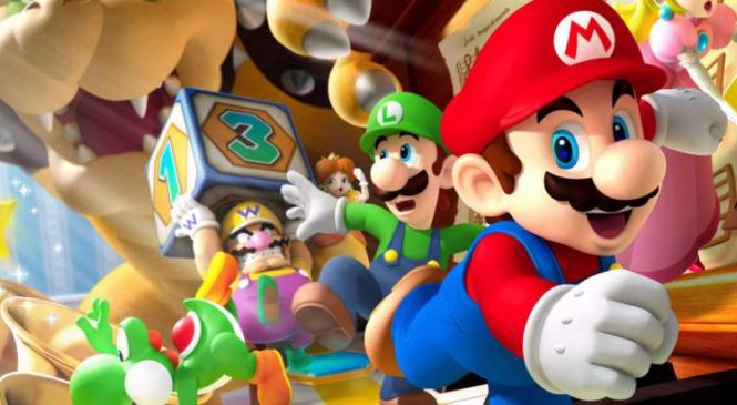 Super Mario Run : Nintendo lance son premier jeu sur iPhone