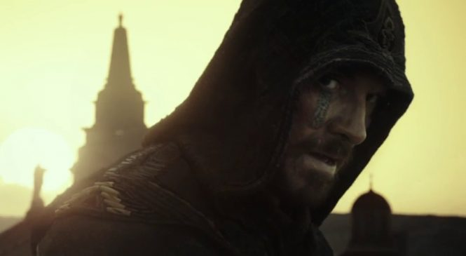 Assassin's Creed : La Bande annonce d'un film qui va vous faire adorer les assassins