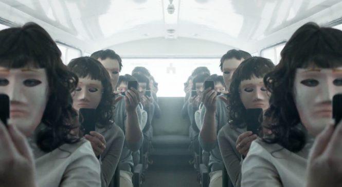 Black Mirror : Une série intelligente pour réfléchir sur notre société et son futur
