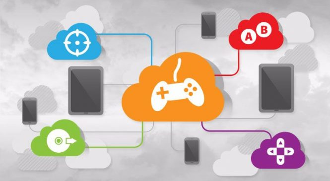 Cloud Gaming : Jouer à League of Legends sans problème d'IPS / FPS