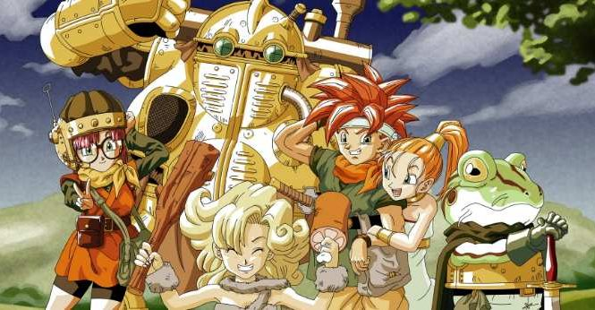 Top 20 des RPG de la Super Nintendo (SNES)