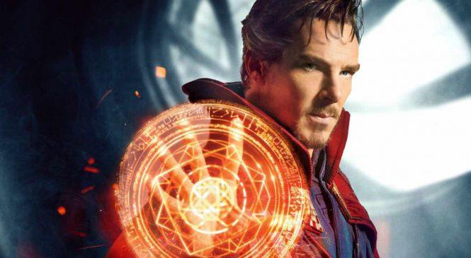 Doctor Strange – La trailer du Meilleur Film de Super-Héros