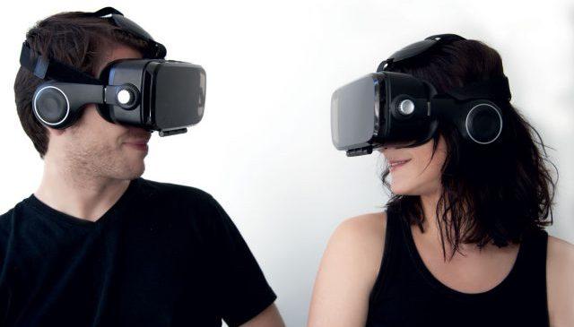 Orange lance un casque de réalité virtuelle à moins de 50 euros