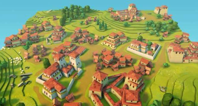 Le top 10 des plus beaux jeux de stratégie pour iPhone et iPad