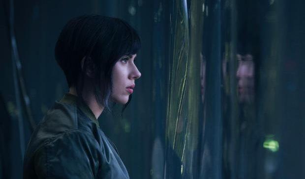 Ghost in the Shell : Une première bande-annonce avec Scarlett Johansson