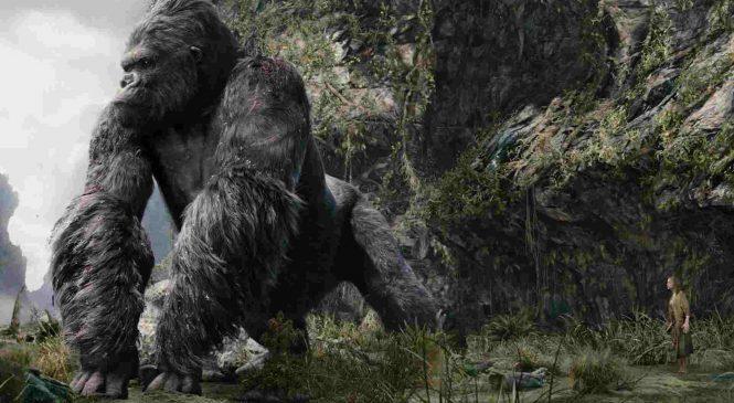 Bande-Annonce de Kong : Skull Island