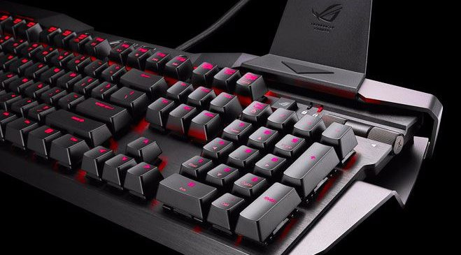 Comment réduire le bruit de votre clavier mécanique