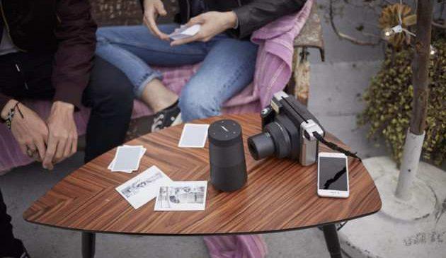 Bose Revolve et Revolve+ : Des enceintes Bluetooth pour un son à 360°