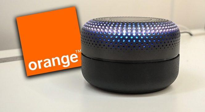 Orange présente Djingo, un assistant personnel avec une intelligence artificielle