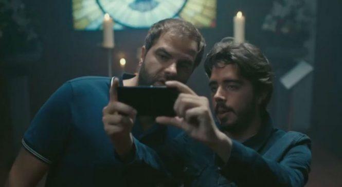 Bad Buzz le film : La bande-annonce délirante avec Eric et Quentin