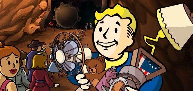 Fallout Shelter : Le petit jeu de survie gratuit est enfin sur Steam
