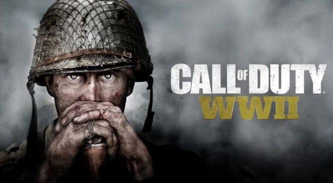 Call of Duty WWII : Le meilleur jeu de guerre de 2017 ?