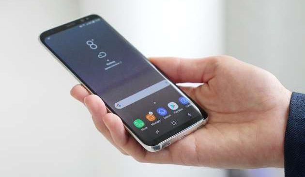 Samsung Galaxy S8 : Pourquoi l'acheter ?